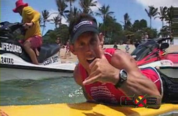 Paddleboarding World Championships 2004